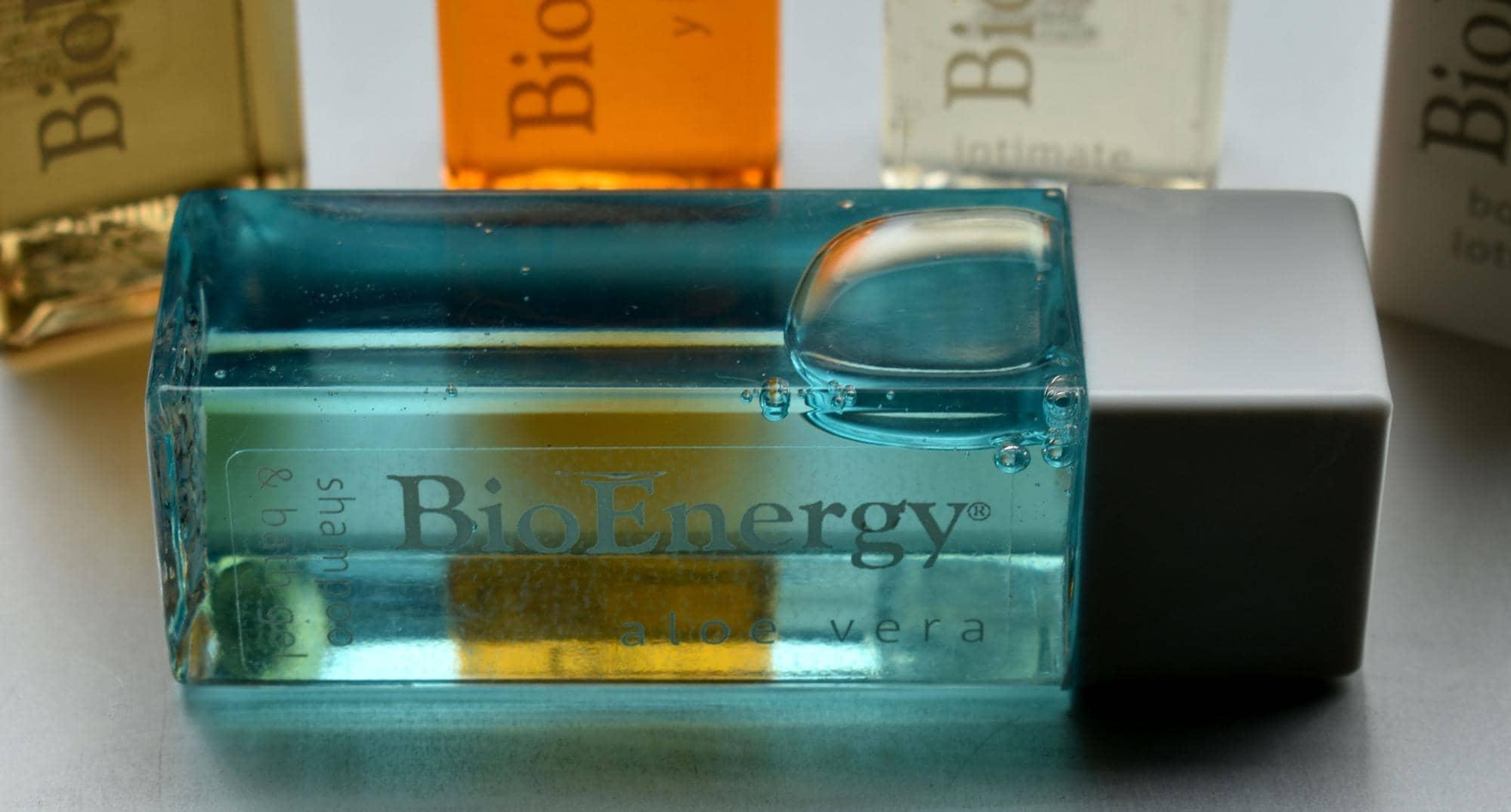 Bagnoschiuma Bio : Bio bath & shampoo